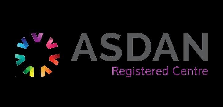 Asdan Registered Centre