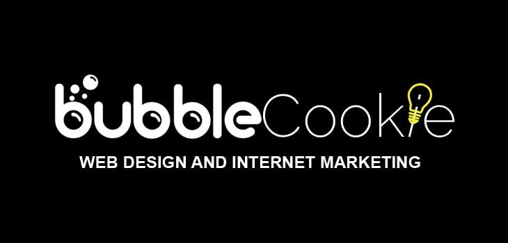 BubbleCookie Web Design