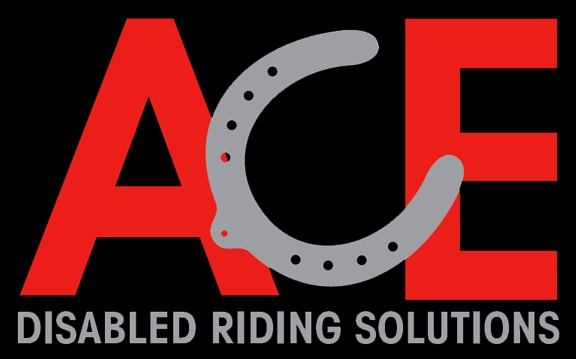 ACE Disabled Riding Solutions Logo